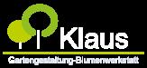 Logo Gartengestaltung u Blumenwerkstatt weiß2